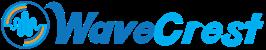 WaveCrest Logo Transparent 01